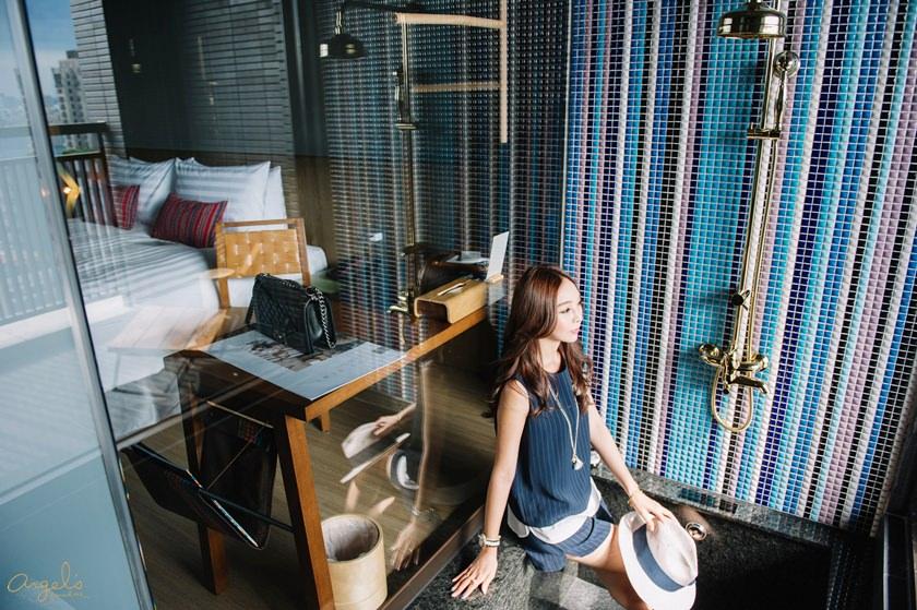 【台北東區】Home Hotel Da-An結合台灣特色與時尚美學的精品旅店❤
