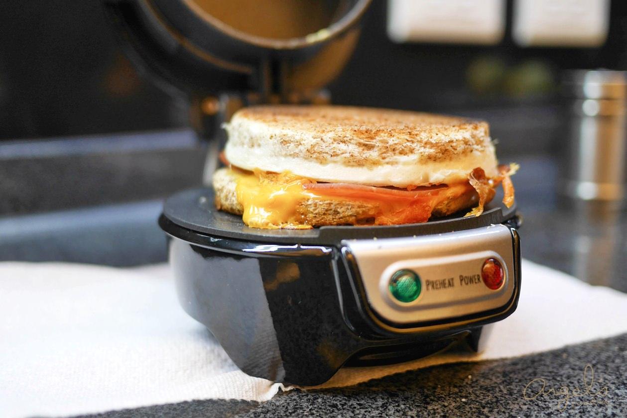 【網購】網路瘋傳的早餐神器,從WORLDiBUY國際購物商城代購到啦!
