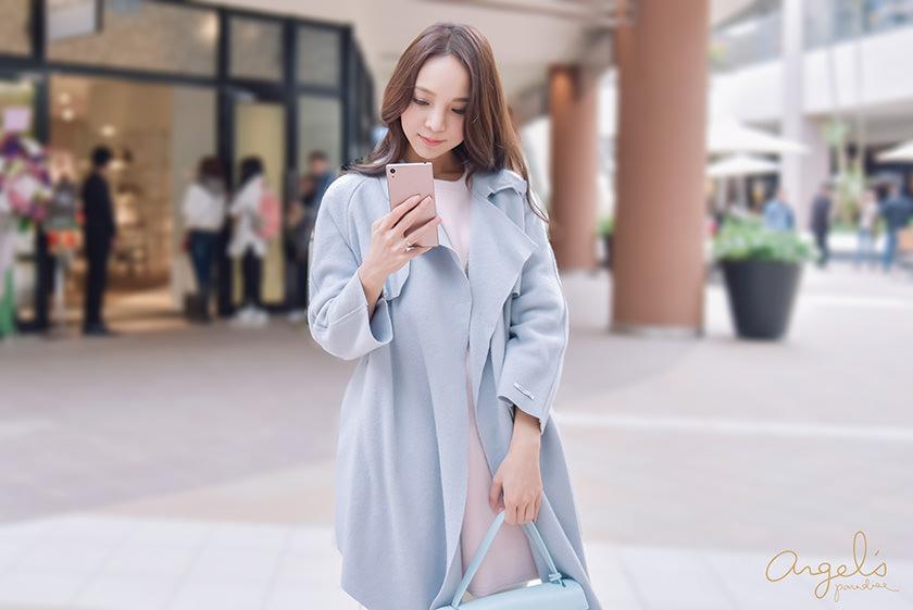 【3C】Xperia™ Z5玫瑰石英粉❤隨時都想拿在手中的時尚配件
