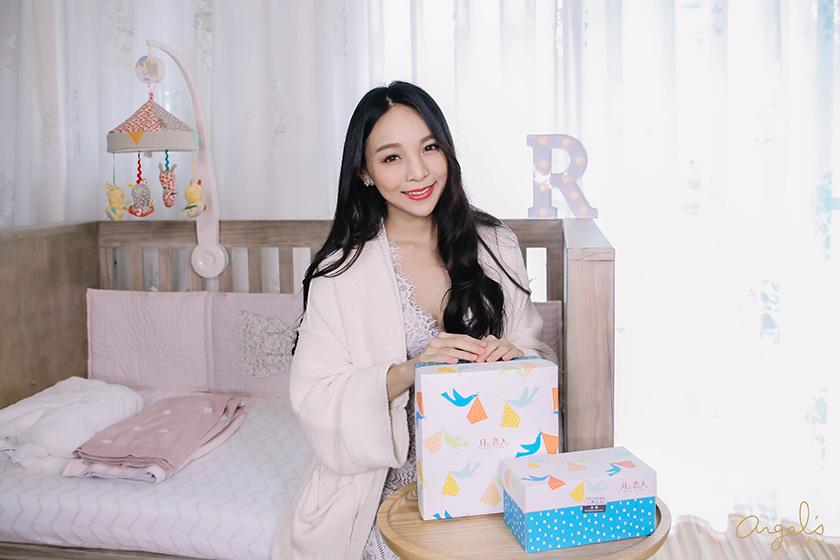 【彌月禮】超幸福的酸甜滋味❤月之戀人Moon Lovers水果捲禮盒