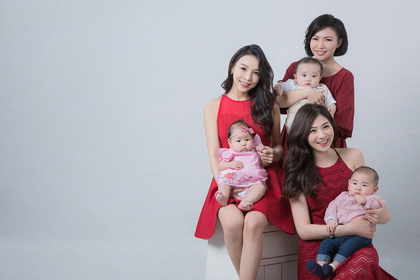 【活動】特別的紀念.媽媽寶寶30週年雜誌封面拍攝花絮,Riley 2M19D