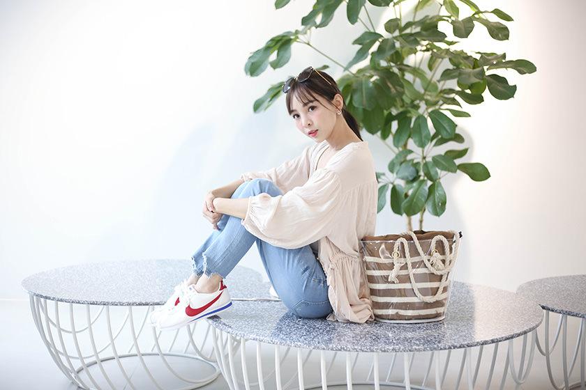 【穿搭】永不退流行的經典Nike cortez阿甘鞋,45周年快樂!!!