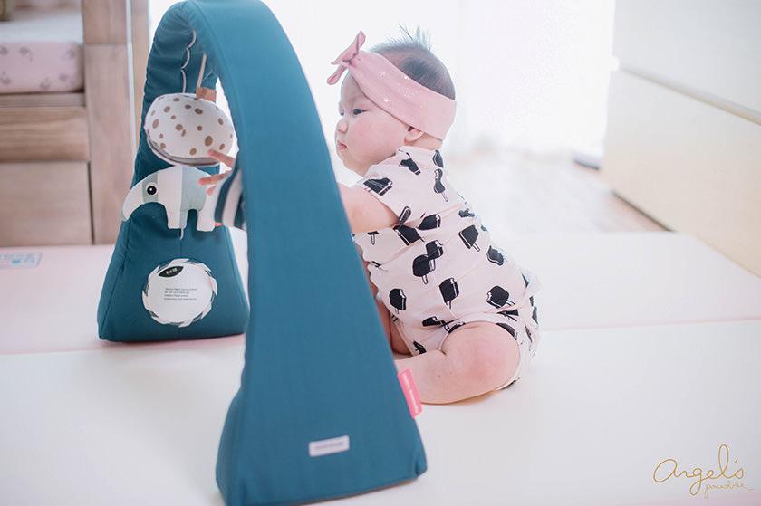 【育兒】潮流個性風的選擇~GIF KIDS小時尚購物網
