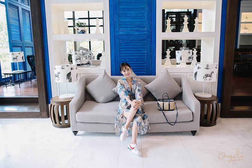 【華欣】高CP值的Amari hua hin美式新古典風格~休閒度假酒店(近CICADA創意市集)