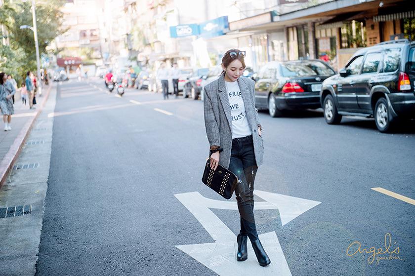 【逛街穿搭】跟我一起來逛R&BB手工真皮鞋包~~買齊春夏秋冬的極舒適美鞋!