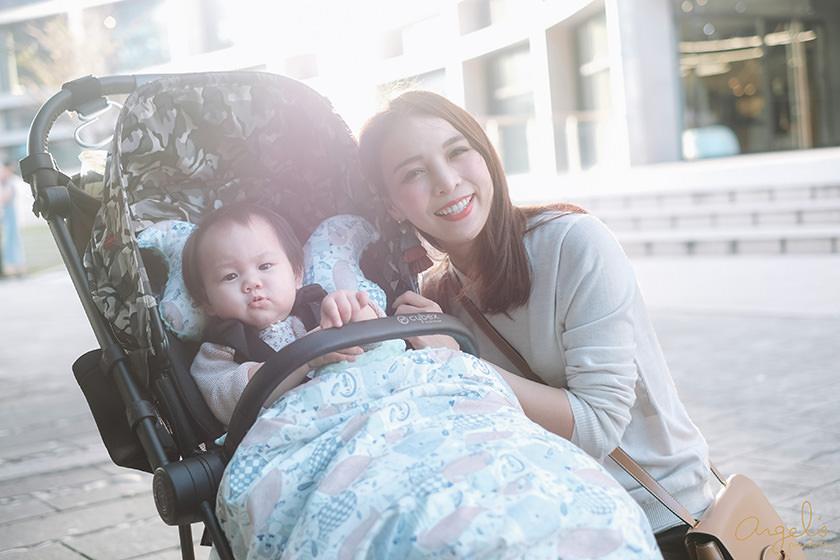 【育兒】讓人愛不釋手,嬰兒界時尚精品波蘭La Millou豆豆毯
