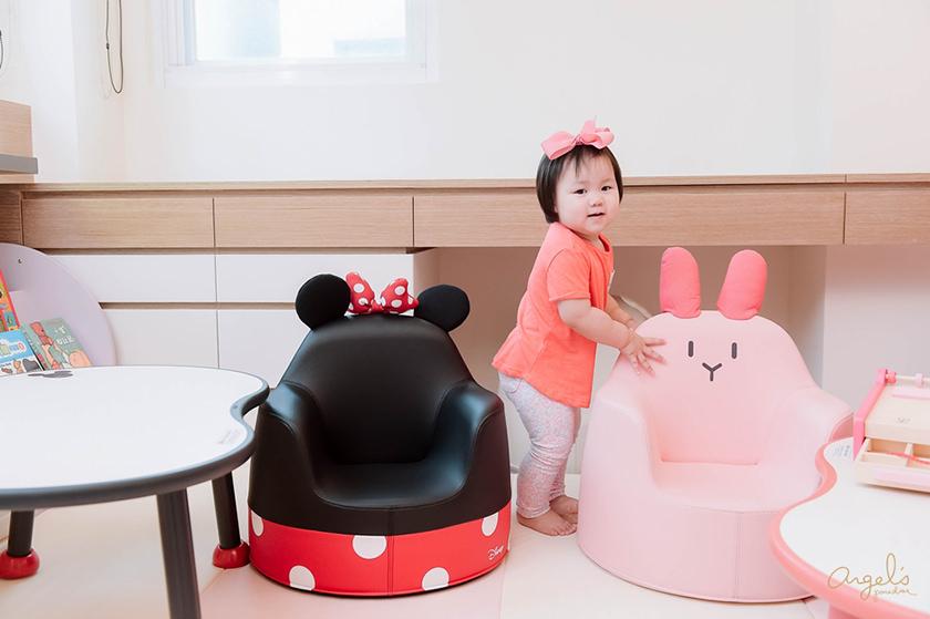 【育兒】iLoom怡倫家居用愛讓生活更好❤質感與安全兼具的可愛遊戲房開箱