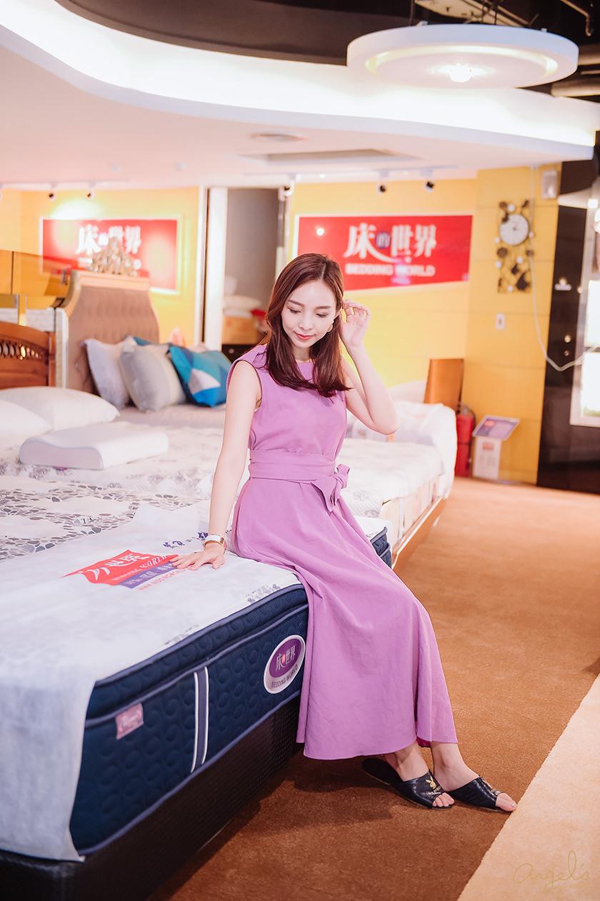 大飯店旅館指定床墊