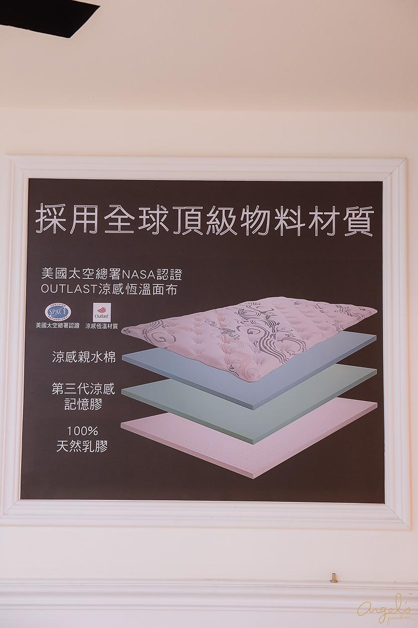 乳膠床墊推薦超級床墊