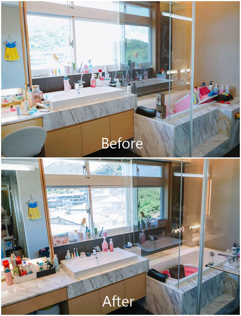 【生活】潔客幫居家清潔平台,幫我們變回一個舒適整齊的居住環境!