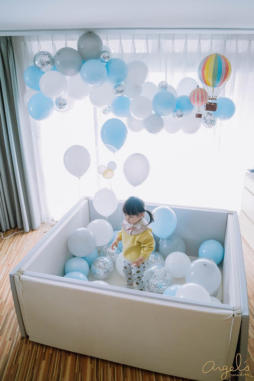 【獨家首發】寶貝成長必需,可愛又有質感的ALZIPMAT糖果屋、動物四折折疊墊、帳篷小屋&Parklon帕龍地墊,廚房墊