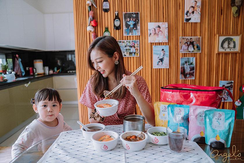【產後】從月子中心返家後的營養,玉膳坊頂級月子餐+茶飲真是不可或缺的大幫手!