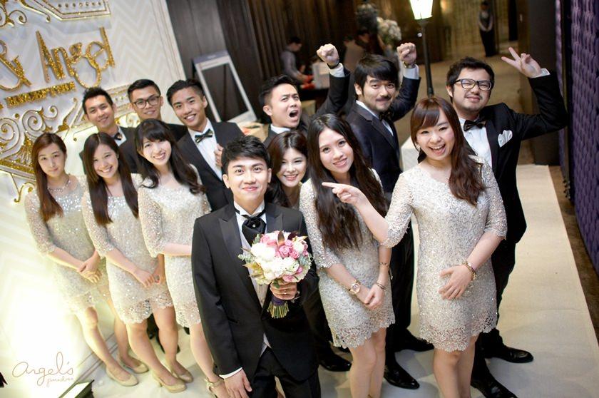 WEDDING(385)