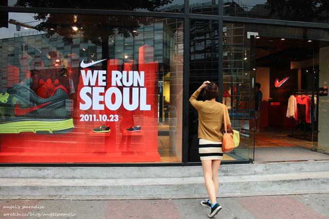 ▌旅遊 ▌首爾你好! 短短4天3夜的精簡走跳日記!