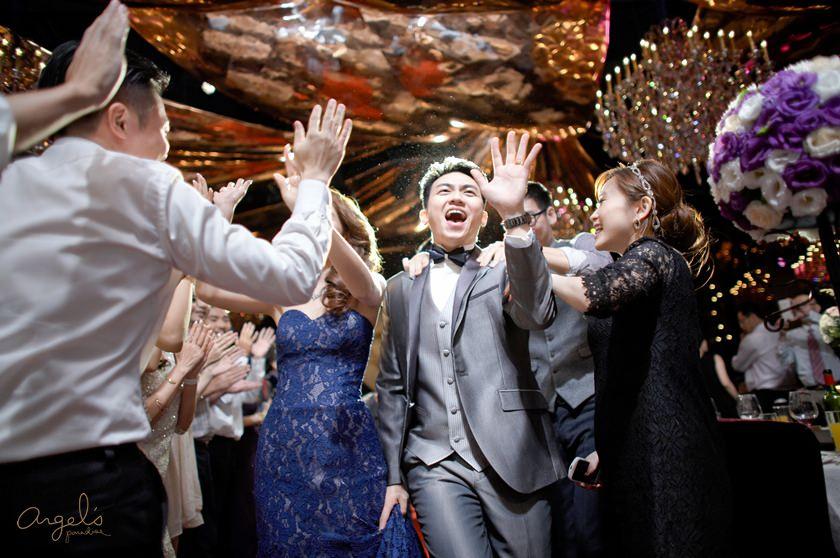 WEDDING(931)
