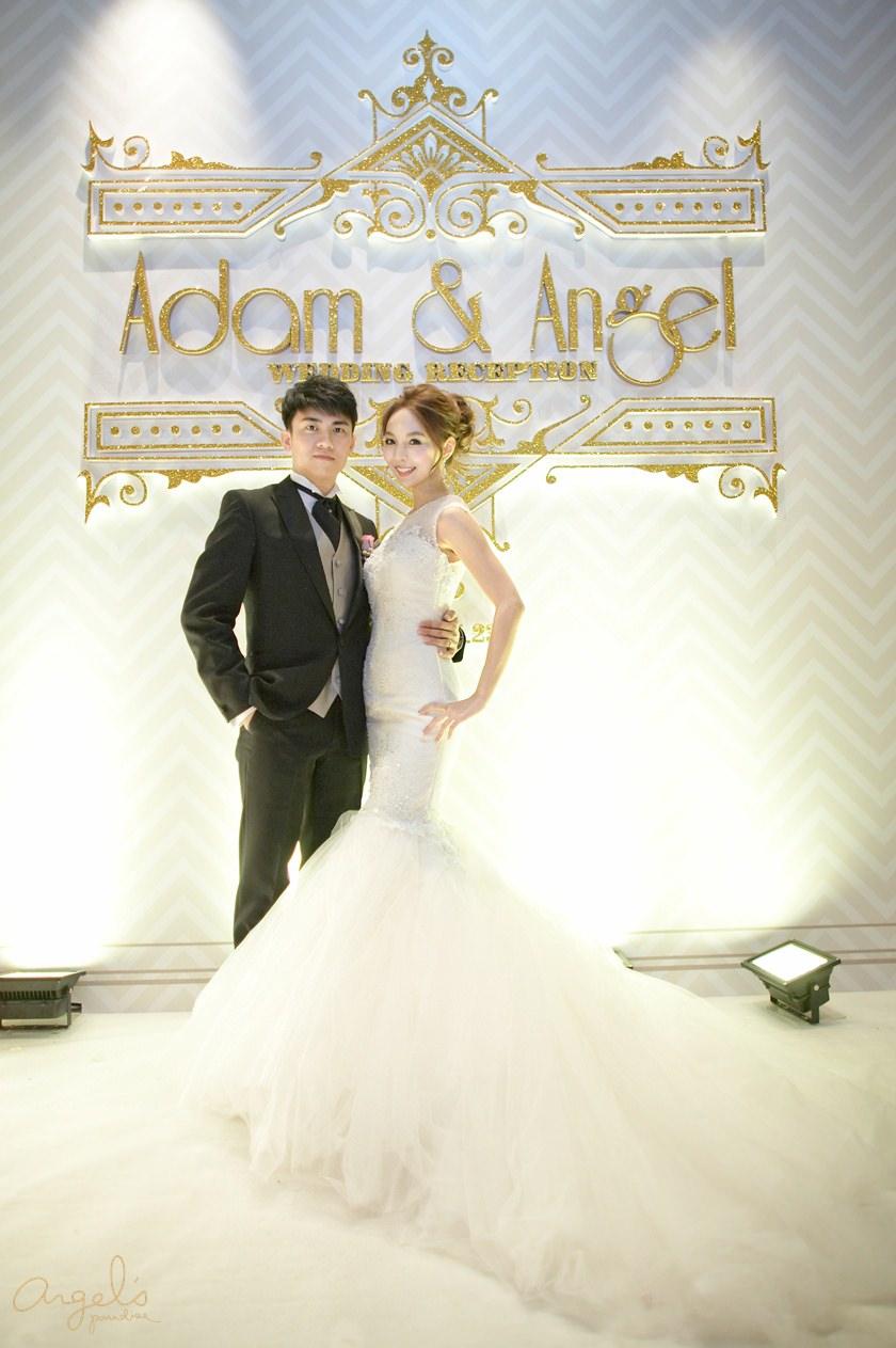 WEDDING(593)