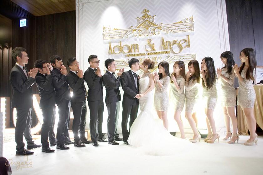 WEDDING(569)
