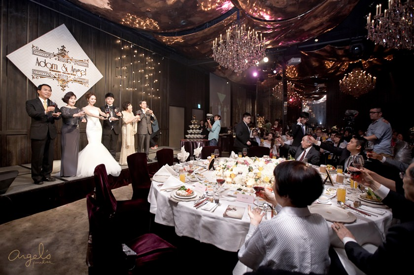 WEDDING(524)