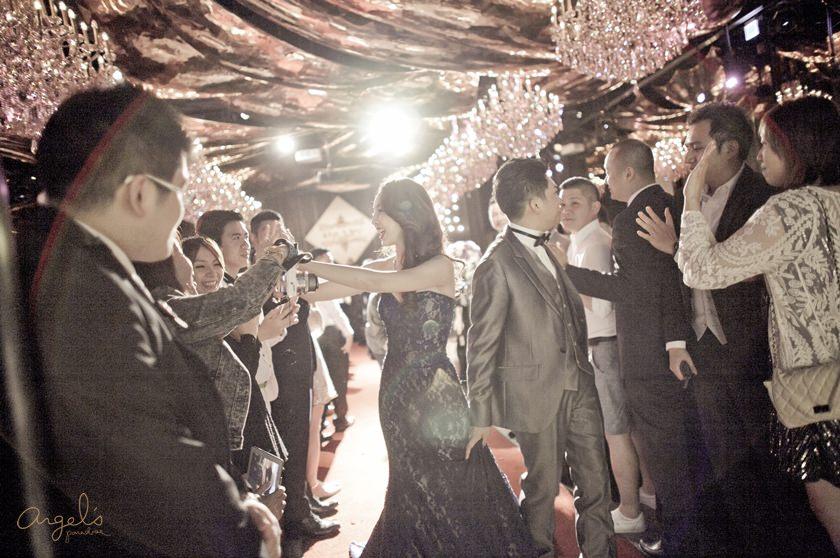 WEDDING(934)