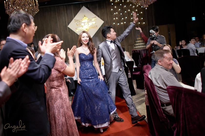 WEDDING(927)