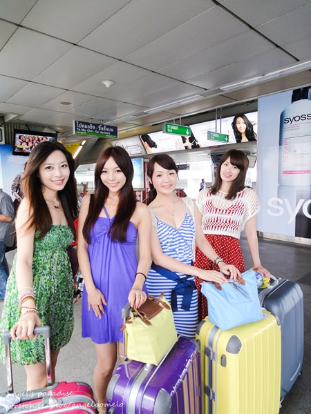 ▌旅遊 ▌跟姊妹們旅遊,感受大不同!