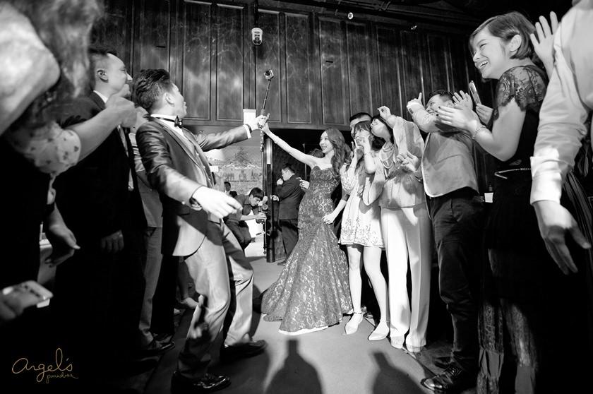 WEDDING(911)