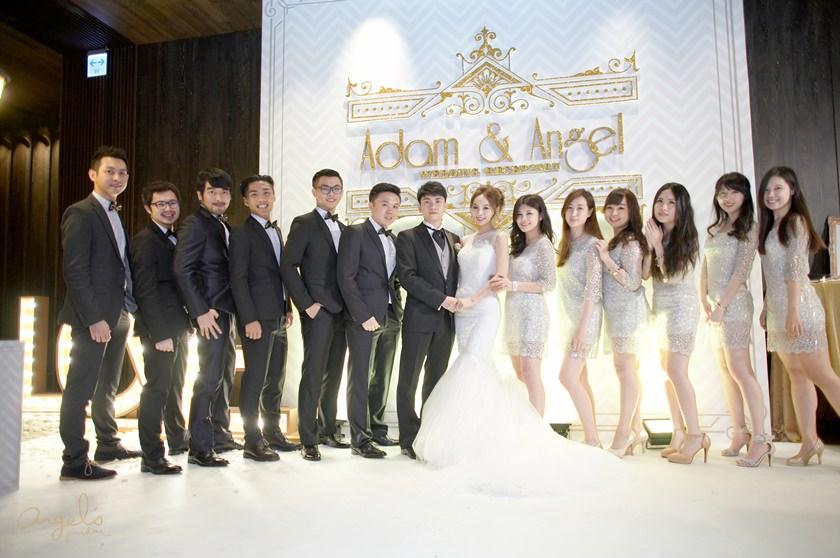 WEDDING(570)