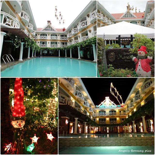 ☀自助長灘島Bracay☀島上住宿【S2的Mandarin文華酒店。房內篇】