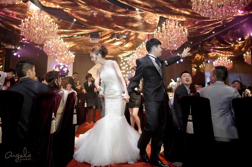 WEDDING(562)