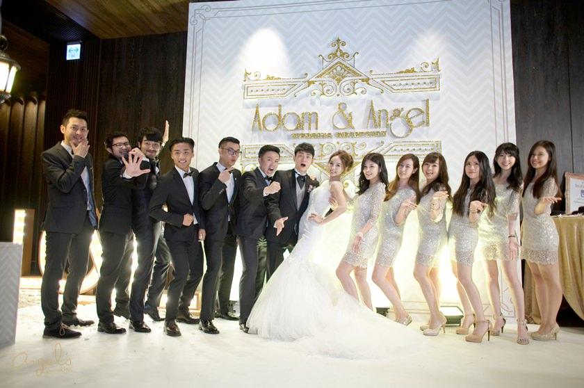 WEDDING(571)