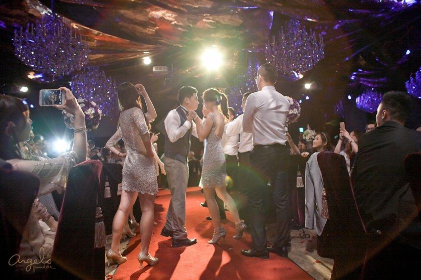 WEDDING(695)