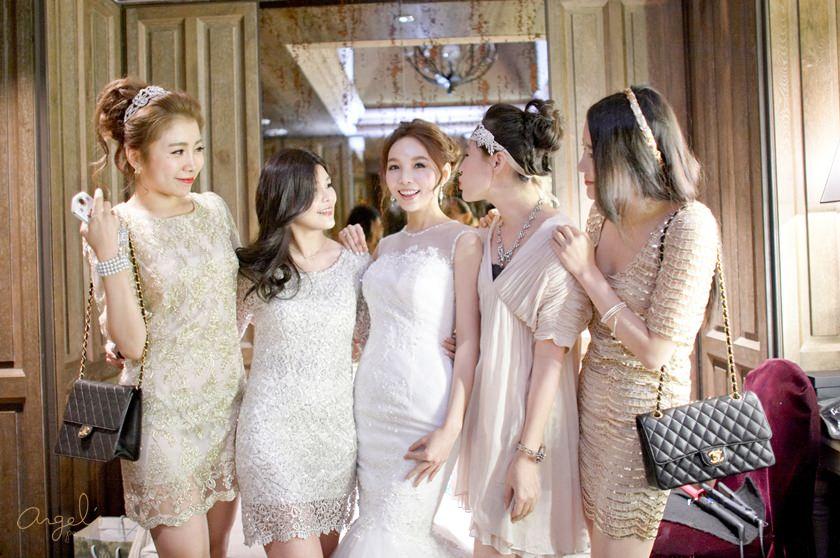 WEDDING(355)