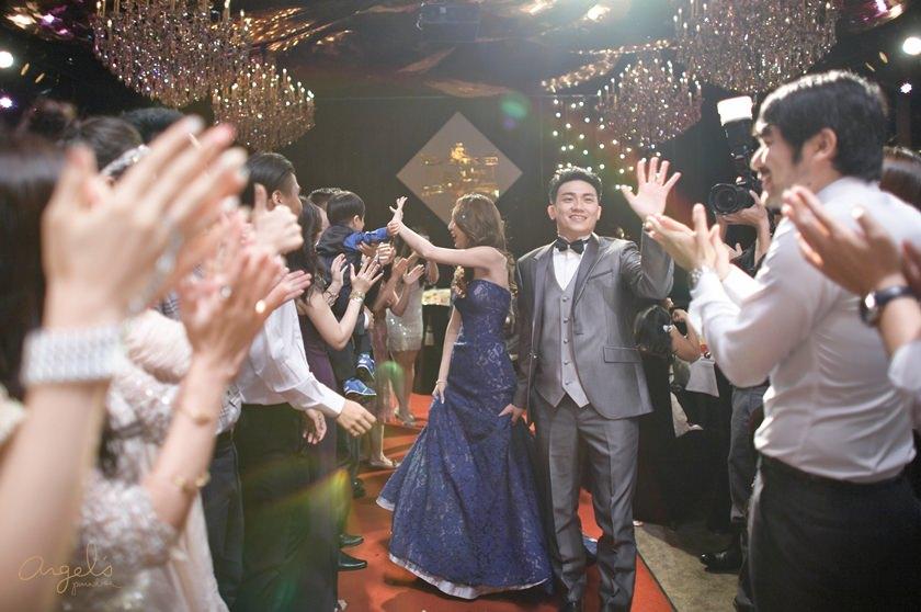 WEDDING(929)